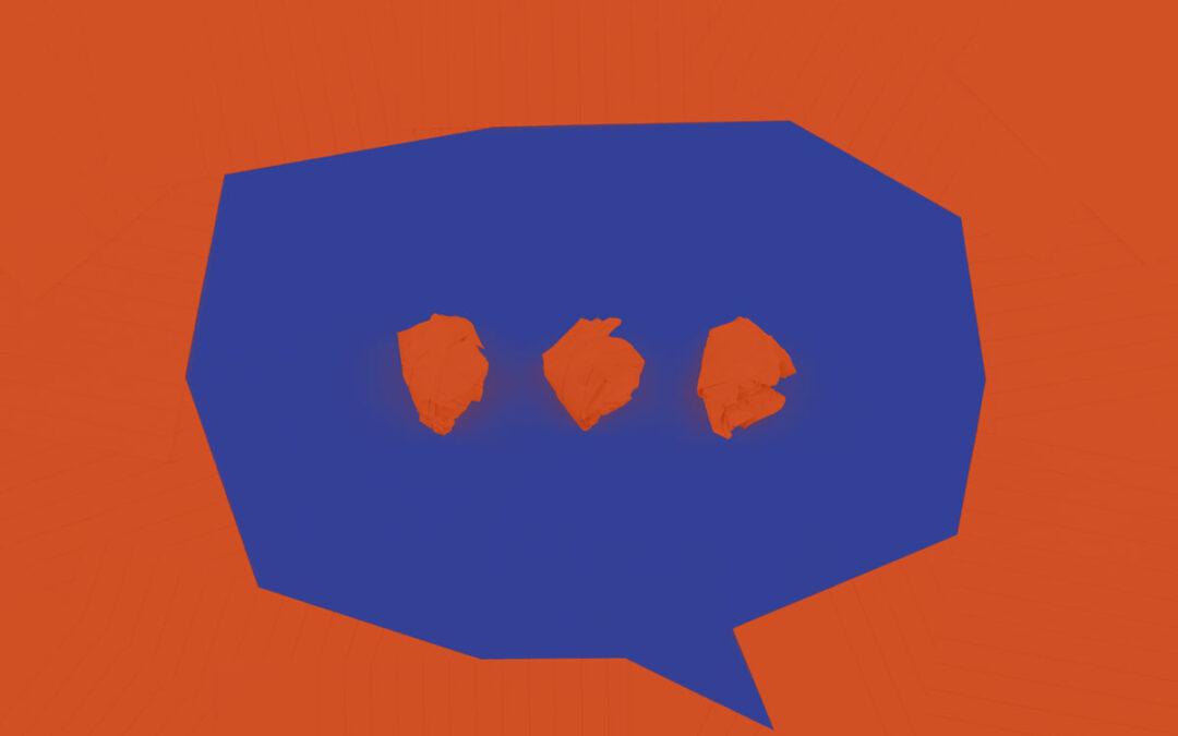 Secondo incontro di formazione alla comunicazione