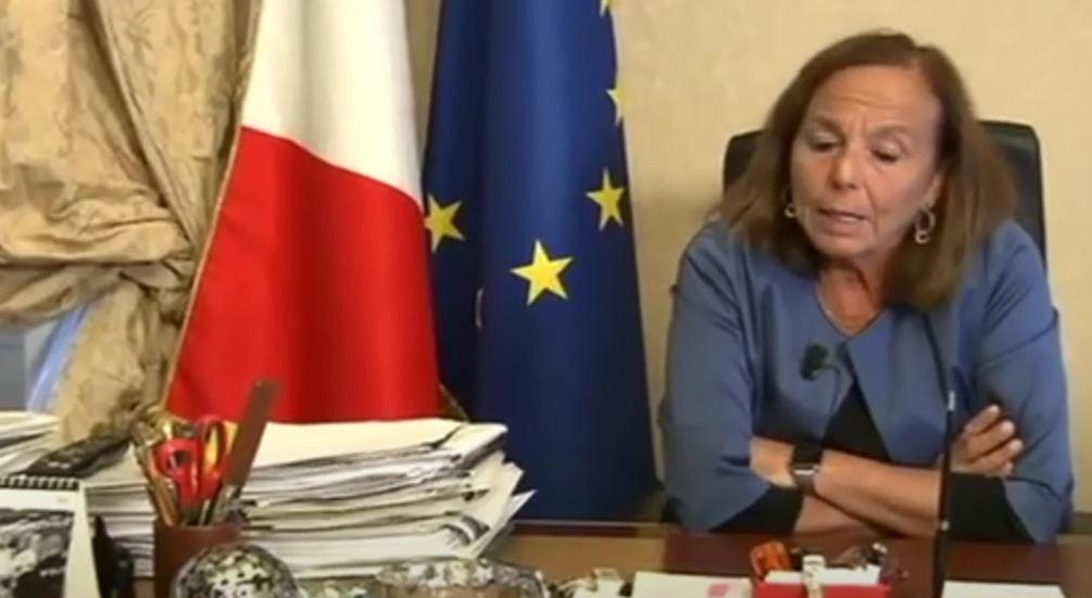 Lettera aperta alla Ministra Luciana Lamorgese